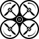 Drone Business Marketer logo icon