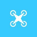 Dronegenuity logo icon