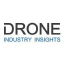 Droneii logo icon