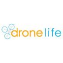 Dronelife logo icon