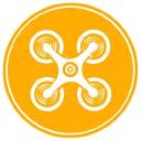 Drone Lifestyle logo icon