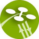 Drone Logbook logo icon