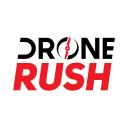Drone Rush logo icon