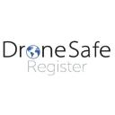Drone Safe Register logo icon