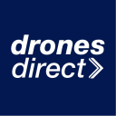Drones Direct logo icon