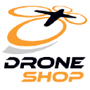 Drone Shop logo icon