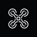 Drone Stock logo icon
