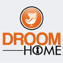 Droom Home logo icon