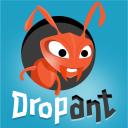 Dropant logo icon