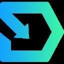 Drop Apk logo icon