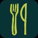 Drop Chef logo icon