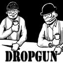 Drop Gun.Com logo icon