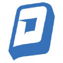 Drop Locker logo icon