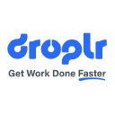 Droplr logo icon