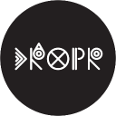 Dropr logo icon