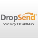 Drop Send logo icon