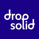 Dropsolid logo icon