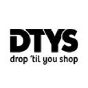 Drop Til You Shop logo icon