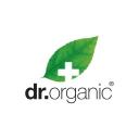 Dr Organic logo icon