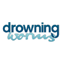 Drowning Worms logo icon