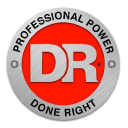 Dr Power logo icon
