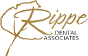 Dental Implants logo icon