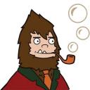 Dr Squatch logo icon