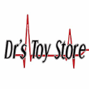 Dr's Toy Store logo icon