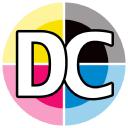 Druckerchannel logo icon