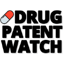Drug Patent Watch logo icon