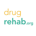 Drug Rehab logo icon
