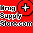 Drugsupplystore logo icon