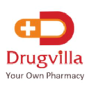 Drugvilla logo icon
