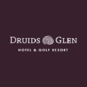 Druids Glen Resort logo icon