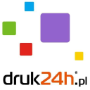 Druk24h logo icon