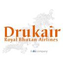 Drukair logo icon