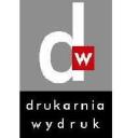 Drukarnia Wydruk logo icon