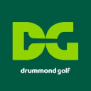 Drummond Golf logo icon