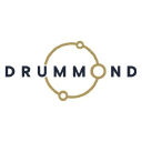 Drummond Group logo icon