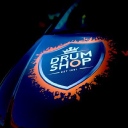 Drum Shop logo icon
