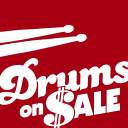 Drums On Sale logo icon