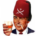Modern Drunkard logo icon