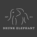 Drunk Elephant logo icon