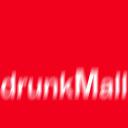 Drunk Mall logo icon