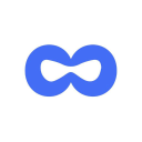 Drupal Connect logo icon