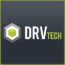 Drv Tech logo icon