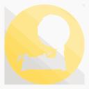 Advanced Technology logo icon