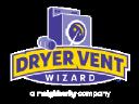 Dryer Vent Wizard logo icon