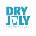 Dry July logo icon