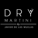 Dry Martini logo icon